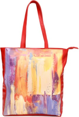 Dressberry Tote
