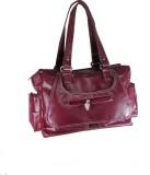 Essart Shoulder Bag (Red)
