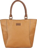 Purseus Shoulder Bag (Brown)