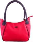 Beau Design Hand-held Bag (Pink)