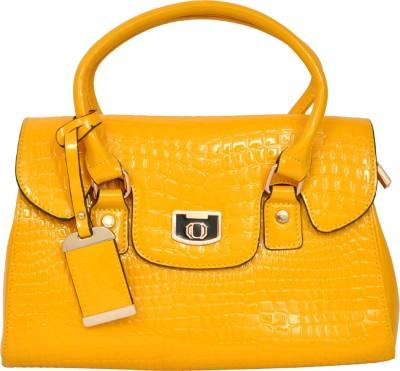 Fashion Spark Tote(Yellow) low price