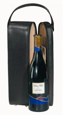 Milano Bottle Bag