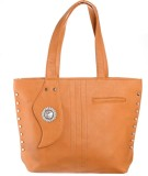 Sakushi Shoulder Bag (Tan)