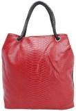 Liza Messenger Bag (Red)