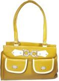 Chalissa Shoulder Bag (Beige)