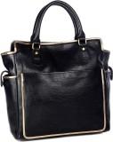 Gauge machine Hand-held Bag (Black)