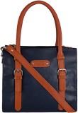 Lapis O Lupo Shoulder Bag (Blue)