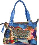 Moda Desire Hand-held Bag (Multicolor)