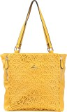Lavie Tote (Yellow)