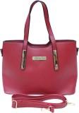 Bhamini Shoulder Bag (Red)