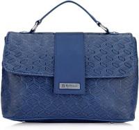 Be Trendy Hand-held Bag(Blue)