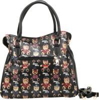 Prettyvogue Hand-held Bag(Multicolor)