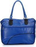 Nell Hand-held Bag (Blue)
