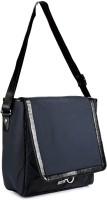 Yelloe Messenger Bag(Blue)