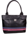 Jimmy Octan Hand-held Bag (Black)