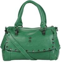 Prettyvogue Messenger Bag(Green)