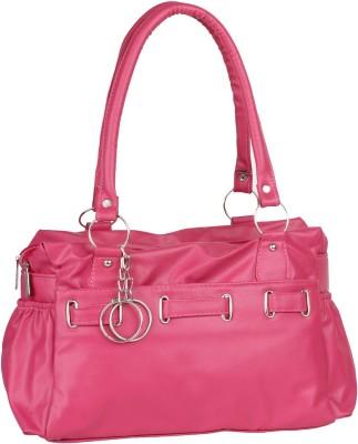 Austin Klein Shoulder Bag(Pink)