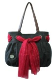 Anekaant Hobo (Black, Red)