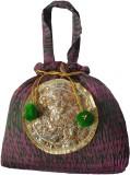 Stylocus Pouch Potli (Purple)