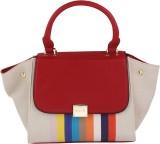 Soleti Hand-held Bag (Red)