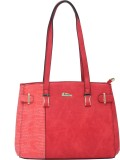 Esbeda Shoulder Bag (Red)
