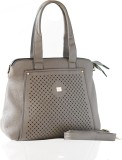 Nyk Shoulder Bag (Grey)