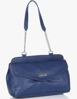 Peperone Messenger Bag(Blue)