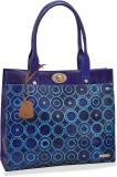 Arpera Shoulder Bag (Blue)