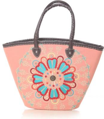 Lyla Hand-held Bag