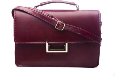 Legal Bribe Messenger Bag