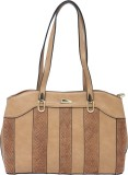 Esbeda Shoulder Bag (Brown)