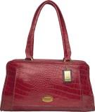 Hidesign Shoulder Bag (Red)