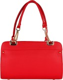 Kovi Hand-held Bag (Red)