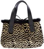 Miruna Designs Hand-held Bag (Beige)