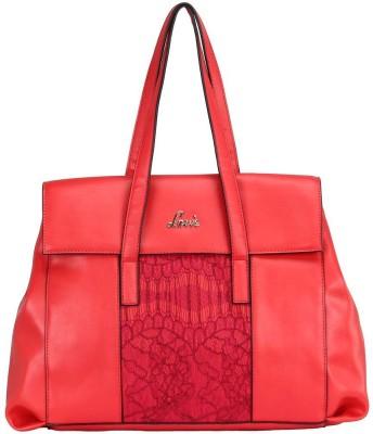 Lavie Sling Bag(RED)