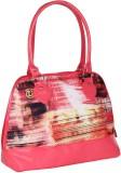 Jewel Fuel Shoulder Bag (Pink)
