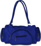 SunilSavera Hand-held Bag (Blue)