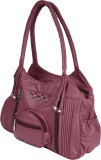 Gracetop Shoulder Bag (Purple)