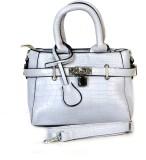 Bags Craze Tote (Grey)