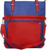 Modo Shoulder Bag (Blue, Red)