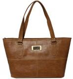 Belle Hand-held Bag (Beige)