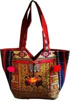 The Indian Handicraft Store Shoulder Bag(Multicolor)
