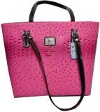 Manni Messenger Bag (Pink)