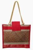 MTE Shoulder Bag (Red)