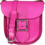 Viari Satchel (Pink)