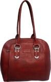Rags Style Shoulder Bag (Red)