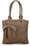Calvino Hand-held Bag (Khaki)