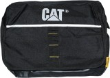 CAT Messenger Bag (Black)