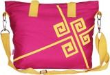 Raaa Shoulder Bag (Pink)
