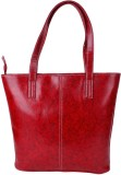 Style Code Tote (Red)